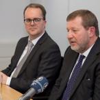 Russlandreise Seehofers: SPD mahnt kritische Haltung gegenüber Putin an (MIT O-TON)