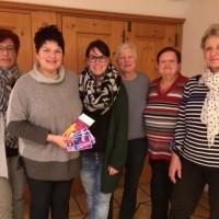 SPD-Frauen vertrauen weiterhin auf Caroline Linner – Kritik an Neuregelung von Paragraf 219a